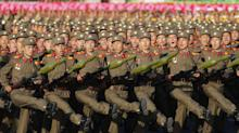 North Korea has most modern-day slaves in the world, report reveals, as rights abuses laid bare
