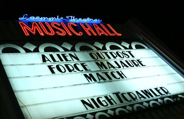 Laemmle Theatres Shutters Historic Music Hall, Takes Movie Chain off the Market