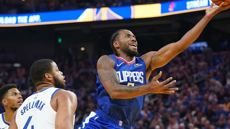 Warriors Vs Clippers Live Stream How To Watch Nba Game