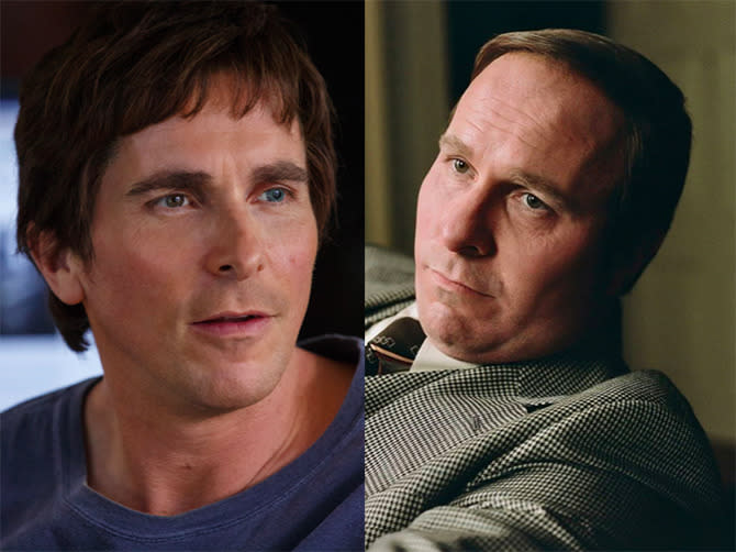 Christian Bale ©Mars/ ©Paramount Pictures