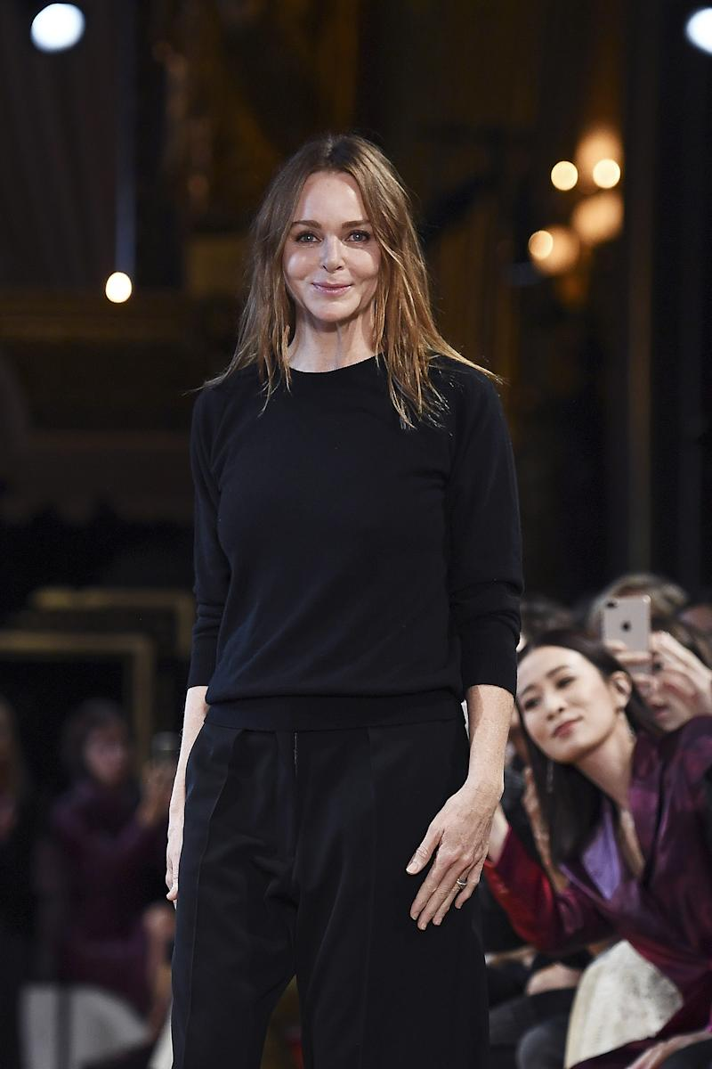 Burberry H M And Stella Mccartney Unite To Fight Global Warming