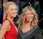 "<p>""<a href=""https://www.romper.com/p/blake-lively-quotes-about-pregnancy-motherhood-are-incredibly-relatable-10765"" rel=""nofollow noopener"" target=""_blank"" data-ylk=""slk:My mom"" class=""link rapid-noclick-resp"">My mom</a> was someone who juggled everything. She had her own career, she raised five kids, she was Superwoman. And she was never satisfied doing just one thing because … she probably just had too much energy. So for me, it was important to have that because that's what I felt like I knew best.""</p>"