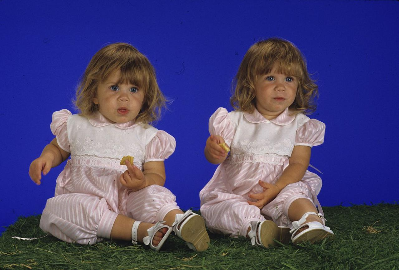See for Yourself How Much Mary-Kate and Ashley's Style Has ...