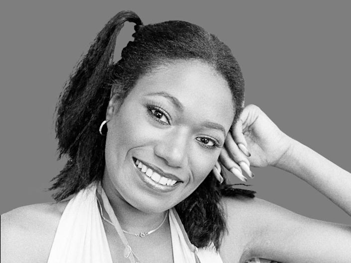 Bonnie Pointer, who rose to fame as a member of the Pointer Sisters, died on June 8, 2020 at 69.
