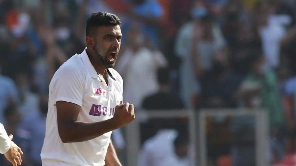 India vs England: Ashwin unhappy with definition of