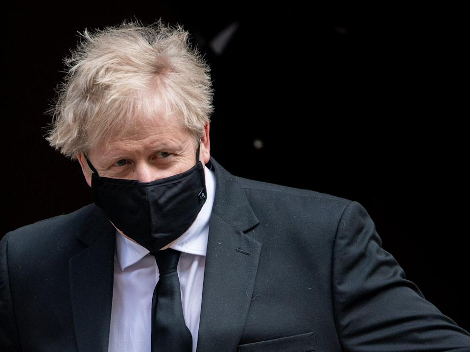 <p>The PM has ultimate control over the inquiry</p> (Getty)