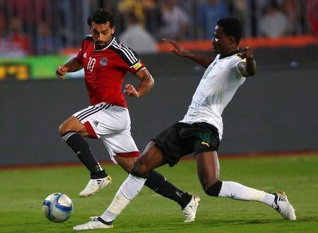 Egypt take revenge on Ghana