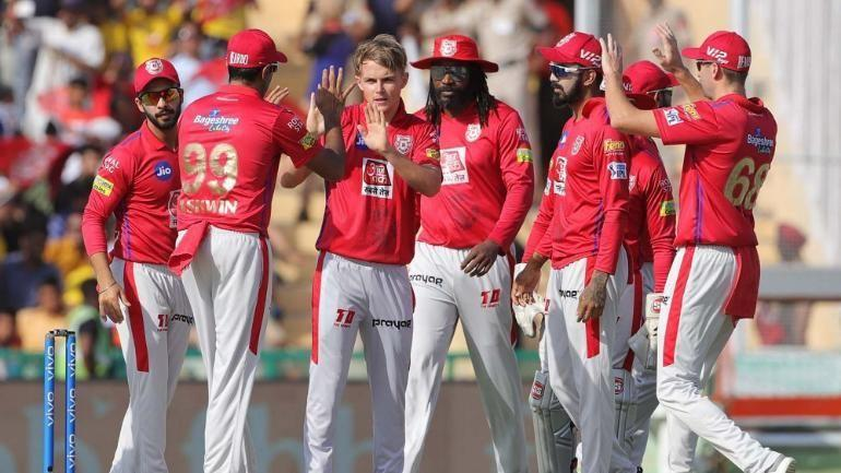 Kings XI Punjab ( Image Courtesy - BCCI/IPLT20.com)