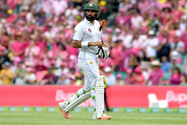 Pakistan Test captain Misbah-ul-Haq will retire at the end of the West Indies Test series starting Friday