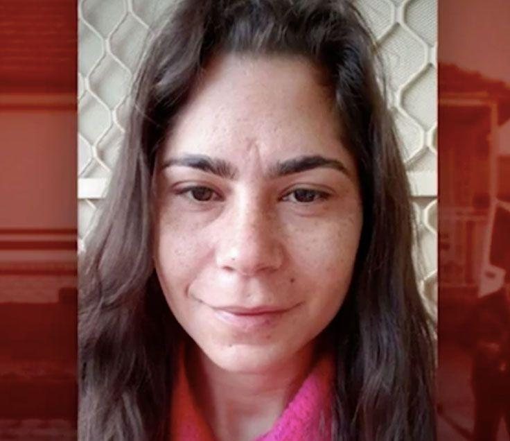 Ozlem Karakoc was murdered and her body dumped in an abandoned house. Source: 7 News