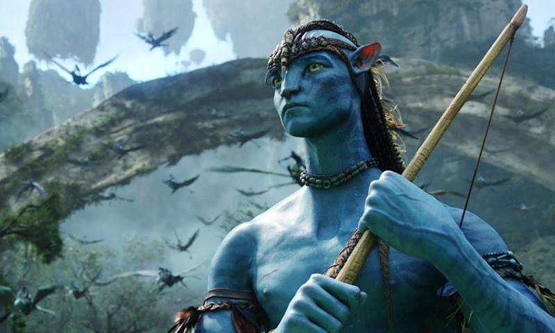 Avatar - Twentieth Century Fox France