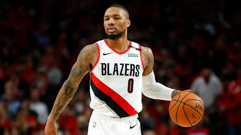 Damian Lillard will be a popular pick but he might not be the wisest pick.