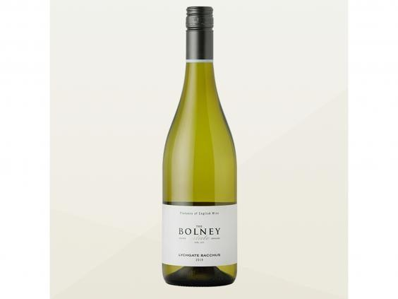 Based in the South Downs, Bolney has a long family history of producing high-quality wines (Bolney )