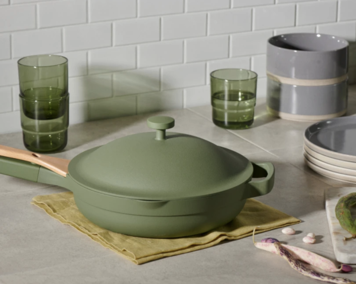 Always Pan by Our Place in Sage - $156 (originally $195)