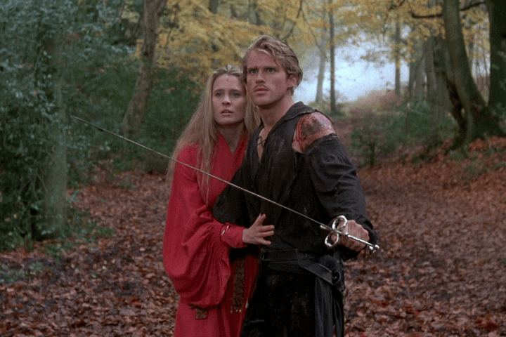 best valentines movies the princess bride