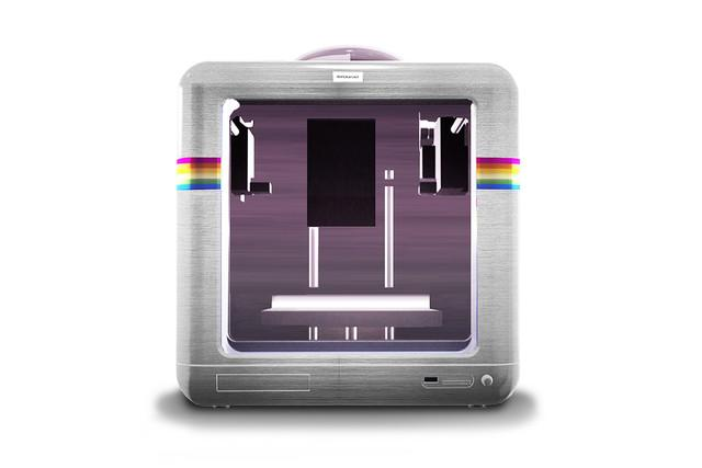 polaroid dprinters ces d printer g