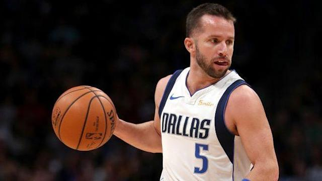 6a4c2bb2d683 If this turns out to be true — and it most likely is — it is. Mavericks  reportedly believe J.J. Barea suffered torn Achilles