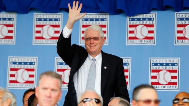 Jim Bunning, Hall of Fame pitcher who spent 24 years in Congress, dies at 85
