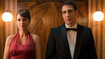 """<p>This compelling Spanish story follows the heir to a fashion house who falls for a seamstress who works for the company. The house is home to money, drama, love, and trouble.</p> <p><a href=""""https://www.netflix.com/title/80018046"""" class=""""link rapid-noclick-resp"""" rel=""""nofollow noopener"""" target=""""_blank"""" data-ylk=""""slk:Watch Velvet on Netflix now"""">Watch <strong>Velvet</strong> on Netflix now</a>.</p>"""