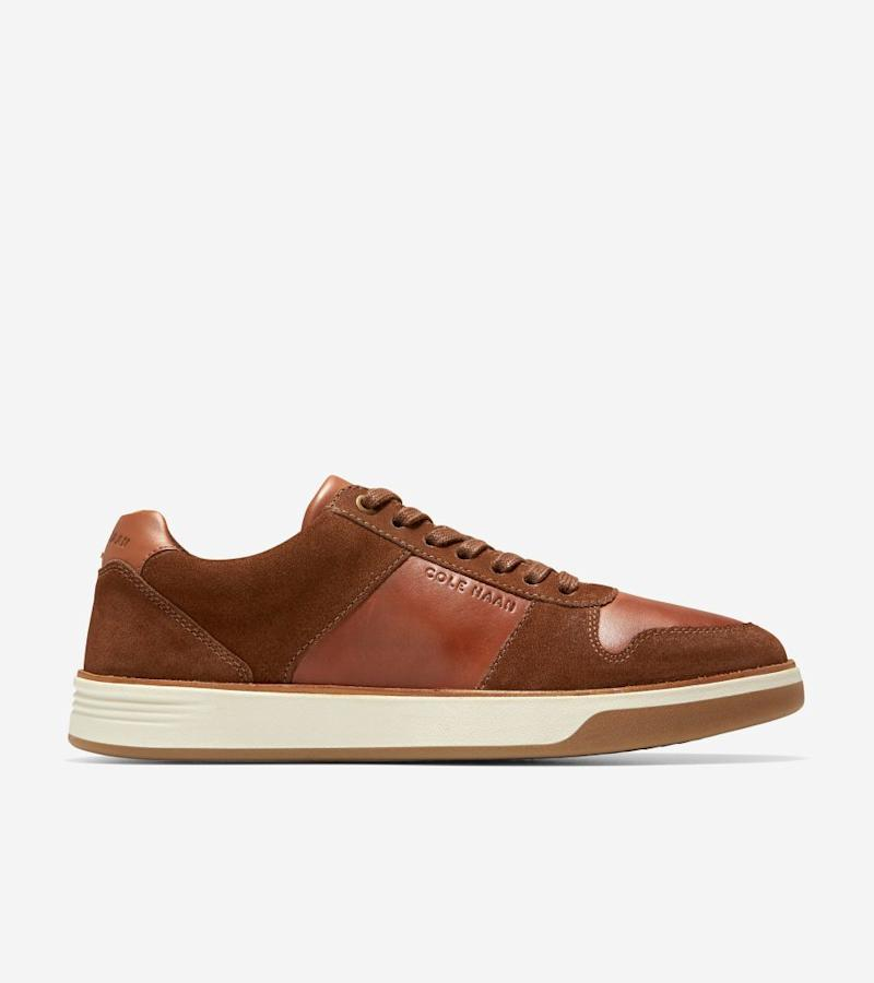Cole Haan is offering a bunch of sneakers and shoes for