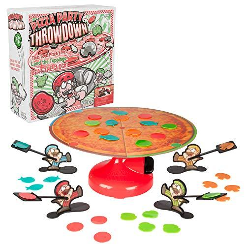 Pizza Party Throwdown Game (Amazon / Amazon)