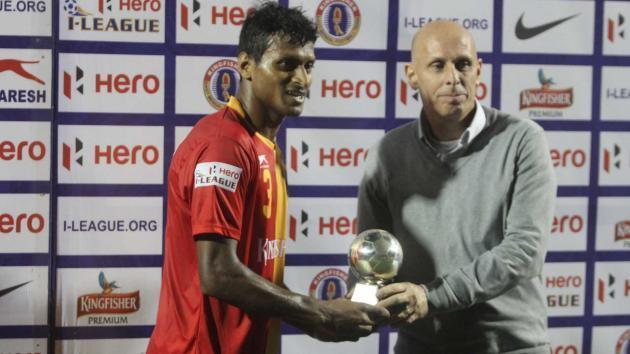 Arnab Mondal excluded from India National Team: Is it the end of the road for him?