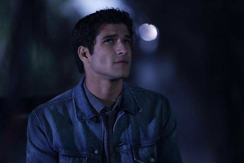<p>Is it just me, or did <strong>Teen Wolf</strong> get darker and darker as the seasons went on? The show premiered in 2011, and while it's never been as funny as the 1985 movie, every episode wasn't straight-up terrifying. By the end of the final season, we had to go to bed with a nightlight after watching.</p> <p><strong>Scare factor:</strong> 😱 😱 😱</p>