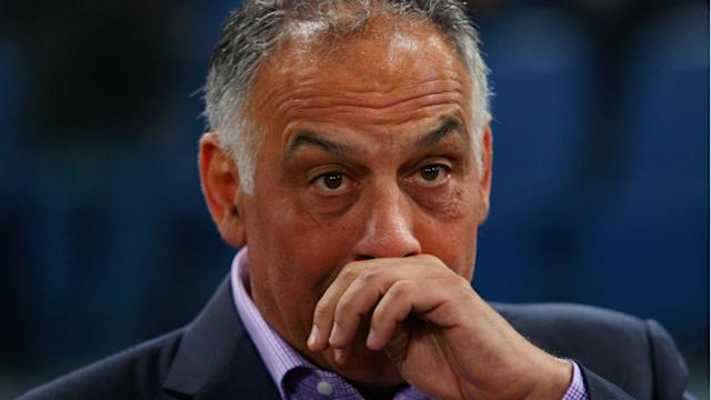 James Pallotta's strong comments in the wake of Roma's Champions League loss to Liverpool have earned him a suspension.