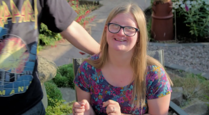 Anna Norbury in Home Free (Channel 4)
