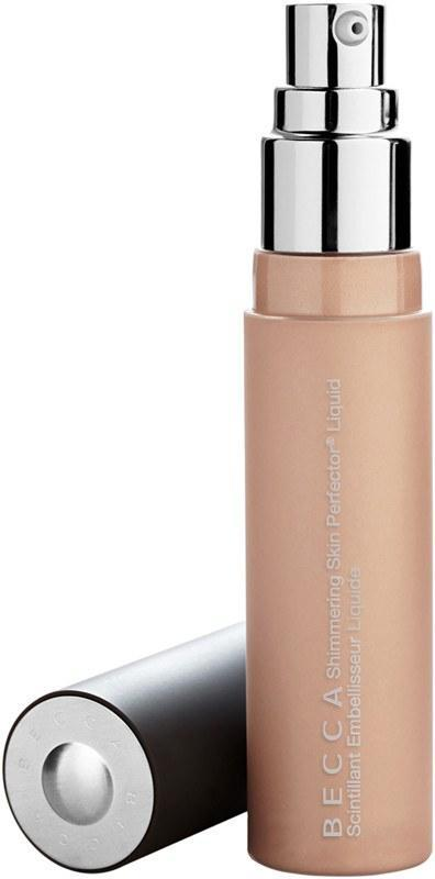"""<p>Summer may be over, but that doesn't mean you've gotta stop glowing. Try applying one of these liquid highlighters on top of your usual foundation to start the school year looking more radiant than ever.</p> <p><em><strong>Shop Now:</strong> BECCA Shimmering Skin Perfector Liquid Highlighter, $20.50 (regularly $41), <a rel=""""nofollow noopener"""" href=""""http://www.ulta.com/shimmering-skin-perfector-liquid-highlighter?productId=xlsImpprod10921070&xguid=d1b5c07f0be4d77c999c7ea37ec70277&xuuid=b99b2f1aac1694d51a6ca9be5fe59261&xsessid=9de7997695f9984347592073c4e38bd4&xcreo=0&xed=0&sref=https://www.teenvogue.com/preview/gallery/5b8863eb0628072ef37c4fbd?status=draft&template=default&cb=108399&pref=https://copilot.condenast.io/tnv/preview/gallery/5b8863eb0628072ef37c4fbd&xtz=240&jv=13.8.3&bv=2.5.1"""" target=""""_blank"""" data-ylk=""""slk:available at Ulta"""" class=""""link rapid-noclick-resp"""">available at Ulta</a></em></p>"""