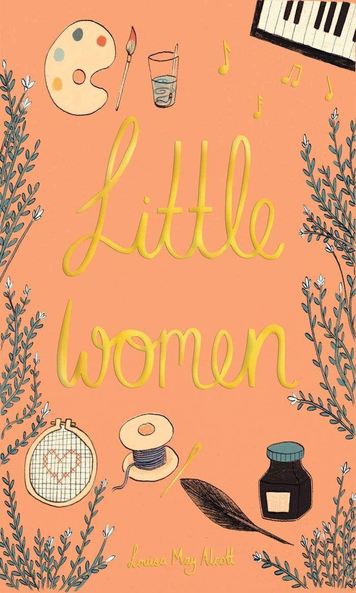 "<p>If you loved Greta Gerwig's 2019 film adaptation of Little Women, a revisit of the novel that chronicles the lives of sisters Meg, Jo, Beth and Amy is an absolute must.</p><p><a class=""link rapid-noclick-resp"" href=""https://www.amazon.co.uk/Little-Women-Wordsworth-Collectors-Editions/dp/1840227788/ref=redir_mobile_desktop?ie=UTF8&aaxitk=ocZv6SYD9W1PnqyjMEUenQ&hsa_cr_id=7093825220002&ref_=sb_s_sparkle&tag=hearstuk-yahoo-21&ascsubtag=%5Bartid%7C1921.g.32141605%5Bsrc%7Cyahoo-uk"" rel=""nofollow noopener"" target=""_blank"" data-ylk=""slk:Shop Now"">Shop Now</a></p>"