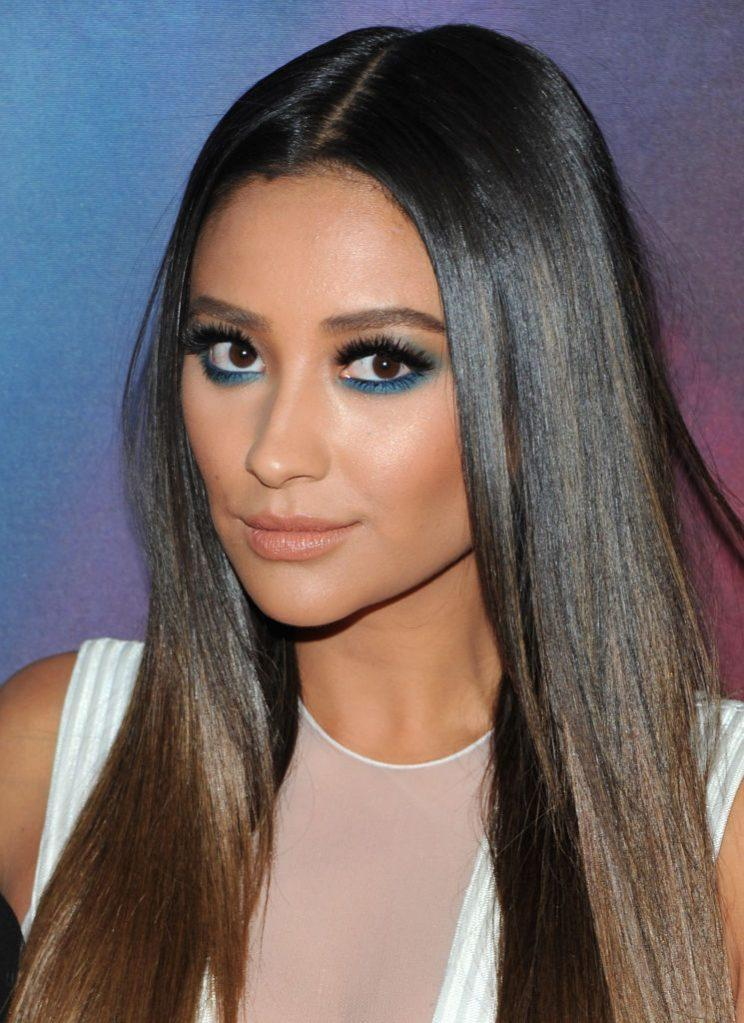 Shay Mitchell (Photo: Getty Images)