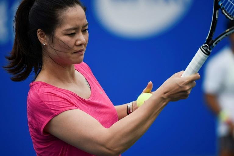 Two-time Grand Slam-winner Li Na, who comes from Wuhan, was the inspiration for the tournament