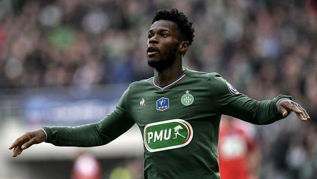 <p>Why wouldn't Arsene Wenger go out and sign a young French winger from Ligue 1? Alexis Sanchez is leaving the Emirates and the fear amongst Gunners supporters is that the manager will bring in a little-known entity as his direct replacement.</p> <br><p>Jonathan Bamba is a regular for Saint-Etienne and who bloody knows, he could be the next Thierry Henry.</p>