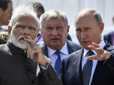 Narendra Modi turns 69: How PM's personal touch with Trump, Putin and Macron translates to political capital for India