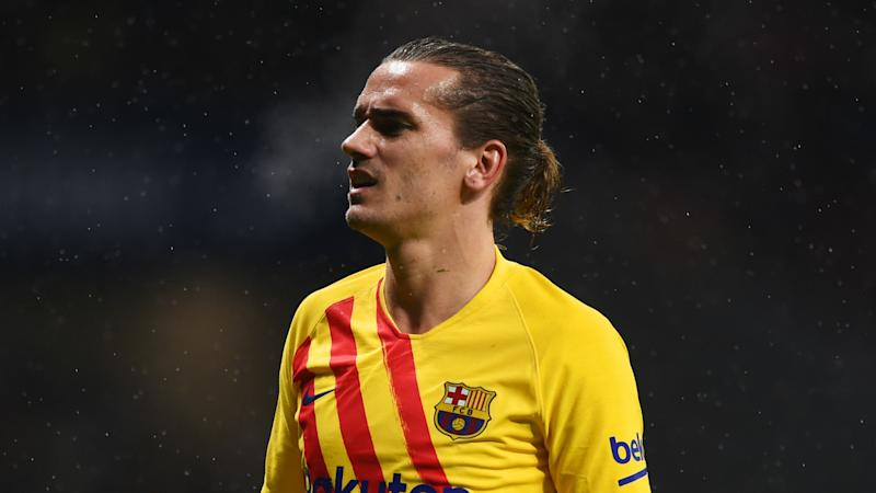 Ballon d'Or 2019: Barcelona forward Griezmann falls 15 places from 2018