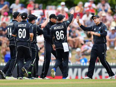 New Zealand vs Pakistan: Kane Williamson calls on his bowlers to learn lessons from second ODI