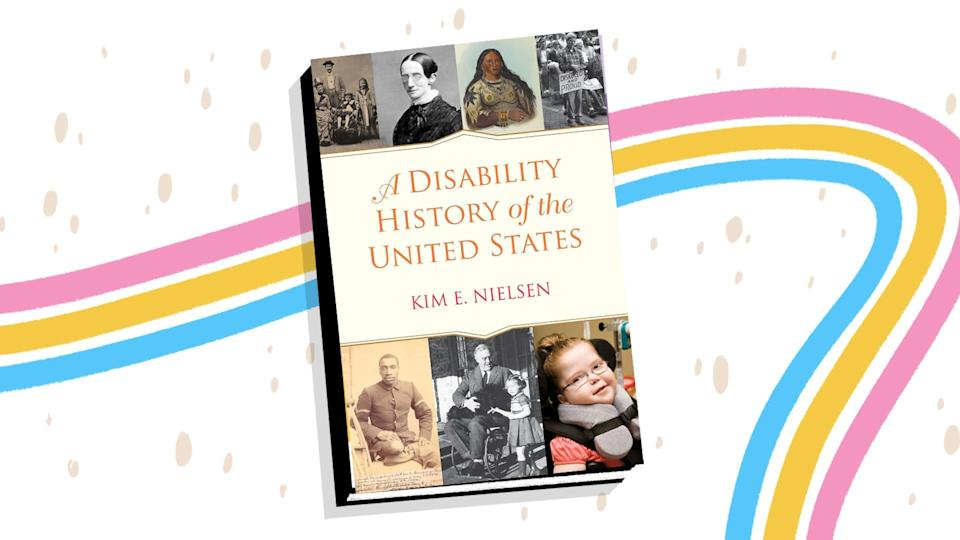 """""""A Disability History of the United States"""" shows a detailed telling of American history and how disabled individuals have been treated throughout time."""