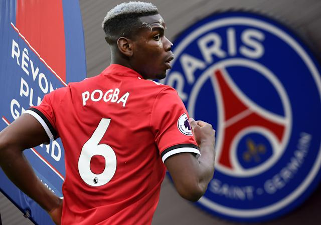 Gossip: Man United star Pogba 'offered' to PSG, Neymar to Real Madrid latest and more