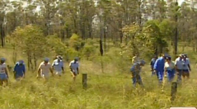 The abduction, rape and murder of 26-year-old nurse Anita Cobby in the Western Sydney suburb of Blacktown in February 1986 shocked hardened detectives, the wider community and ultimately the entire nation. Source: Supplied.