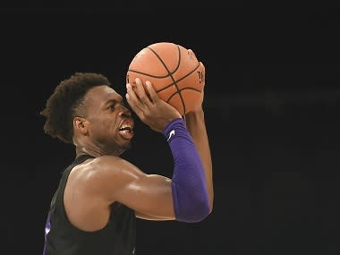 NBA India Games 2019: Behind Buddy Hield's success, improvised hoops made from milk crates and plywood backboards