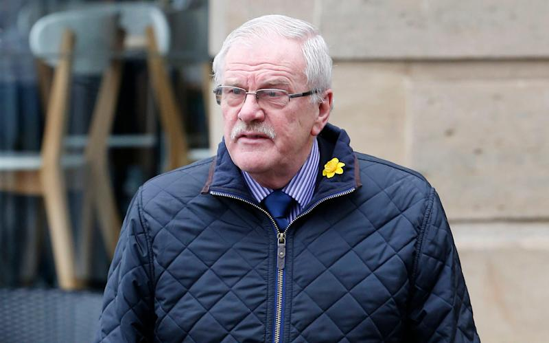 Colin Gregg, the heir to the Greggs bakery chain, has been convicted of nine counts of indecently assaulting boys - PA Archive/PA Images