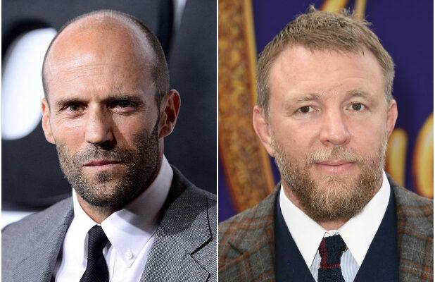 Jason Statham and Guy Ritchie Team up for Thriller at Miramax