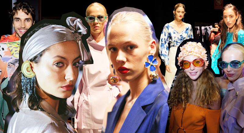 5 Turkish Designers To Watch From Mercedes Benz Fashion Week Istanbul