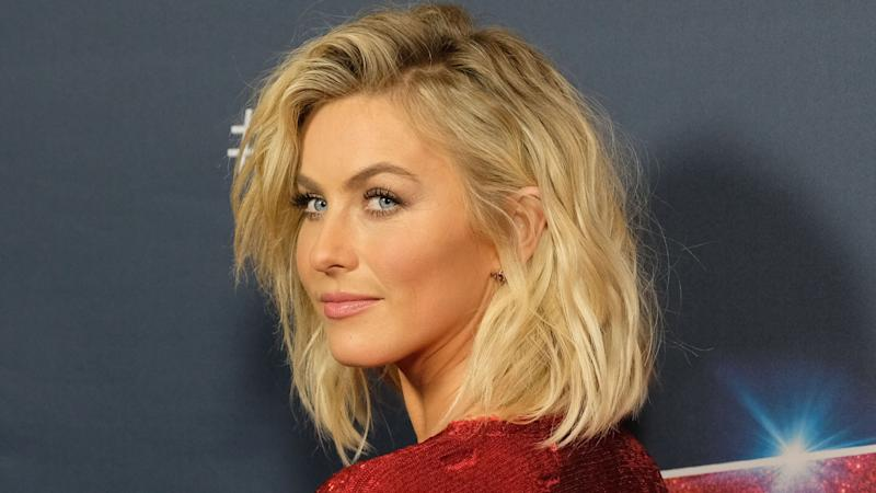 Julianne Hough mourns the deaths of her dogs: 'I love you forever'