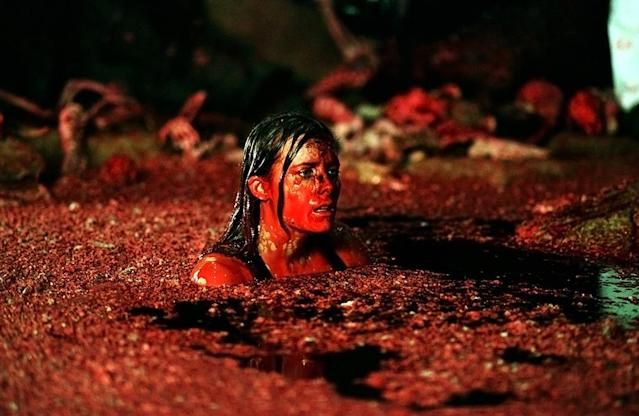 <p>Many horror films revolve around a group of friends fighting for survival against a psychotic and/or supernatural being. But what sets <em>The Descent </em>apart from the pack are the exceptional all-female cast, the high gore factor, and writer-director Neil Marshall's ability to make viewers feel like they're suffocating along with the doomed sextet in a claustrophobic, humanoid-infested cave. For those who dare, check out the international version, which boasts the original ending deemed too bleak for us stateside wimps. (Available on Hulu with a Showtime subscription; also available on Amazon, Google Play, iTunes, YouTube, and Vudu.) — <em>Matt Whitfield </em>(Photo: Lionsgate/courtesy Everett Collection) </p>