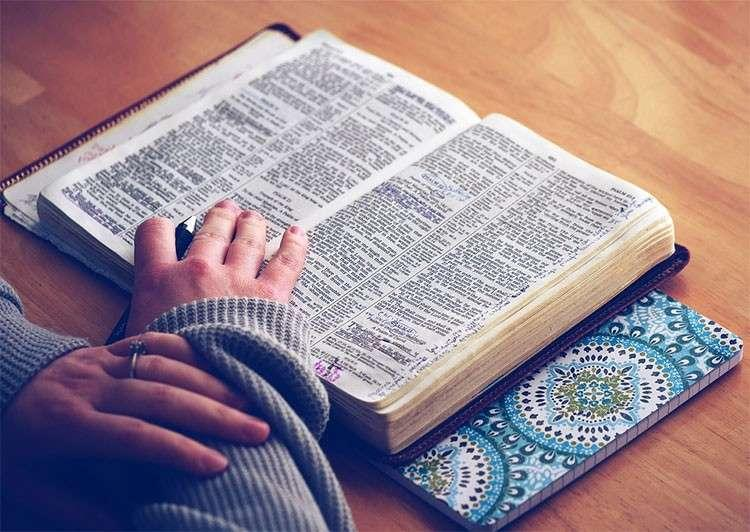 'National Bible Day' declared special working holiday