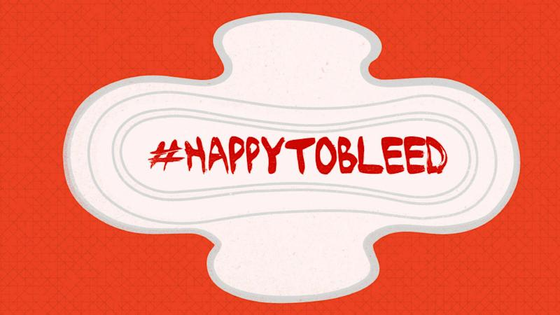 Trolls vs Women: When Does it Stop? Asks 'Happy to Bleed' Founder