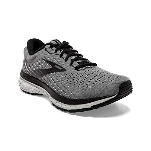 """<p><strong>Brooks</strong></p><p>amazon.com</p><p><strong>$109.95</strong></p><p><a href=""""https://www.amazon.com/dp/B0842NV2LS?tag=syn-yahoo-20&ascsubtag=%5Bartid%7C2139.g.33501651%5Bsrc%7Cyahoo-us"""" rel=""""nofollow noopener"""" target=""""_blank"""" data-ylk=""""slk:BUY IT HERE"""" class=""""link rapid-noclick-resp"""">BUY IT HERE</a></p><p>15 percent off isn't as steep as the other discounts on this list, but, reviewers are so obsessed with Brooks' Ghost 12 running shoe that we've decided to include them anyway. (We're talking 7k ratings with an average of 4.7 stars.) The Ghost 13 shoe is well-suited for various kinds of running: long distance, treadmills, road and track.</p>"""