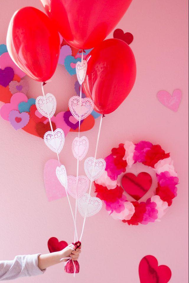 """<p>These doilies are an easy way to spiff up heart balloons this year.</p><p><strong>Get the tutorial at <a href=""""https://designimprovised.com/2017/02/heart-doily-valentine-balloons.html"""" rel=""""nofollow noopener"""" target=""""_blank"""" data-ylk=""""slk:Design Improvised"""" class=""""link rapid-noclick-resp"""">Design Improvised</a>.</strong></p><p><a class=""""link rapid-noclick-resp"""" href=""""https://www.amazon.com/s?k=doilies&i=garden&ref=nb_sb_noss_1&tag=syn-yahoo-20&ascsubtag=%5Bartid%7C10050.g.2971%5Bsrc%7Cyahoo-us"""" rel=""""nofollow noopener"""" target=""""_blank"""" data-ylk=""""slk:SHOP DOILIES"""">SHOP DOILIES</a></p>"""